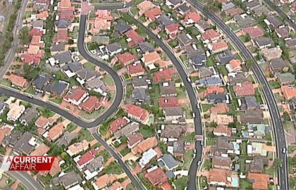 Rich vs Poor: The Great Australian Divide